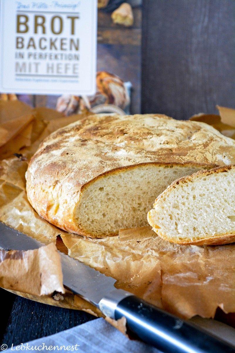 Buttermilchbrot Brot Backen In Perfektion Mit Hefe Von Lutz Geissler Rezension Mit Bildern Brot Backen Buttermilchbrot Milchbrotchen