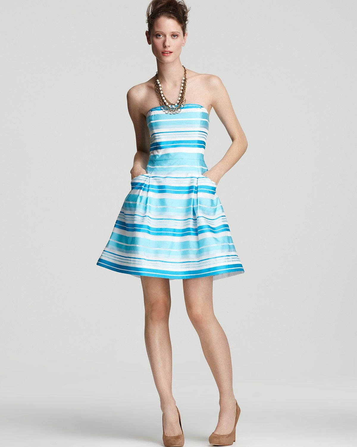 Just bought this dress...so excited. Lilly Pulitzer Turquoise ...