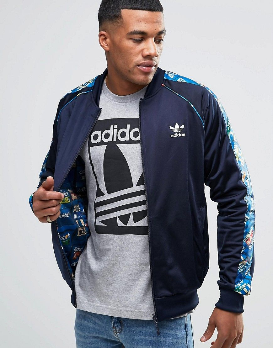 c5139e4d97b7 Image result for adidas menswear print