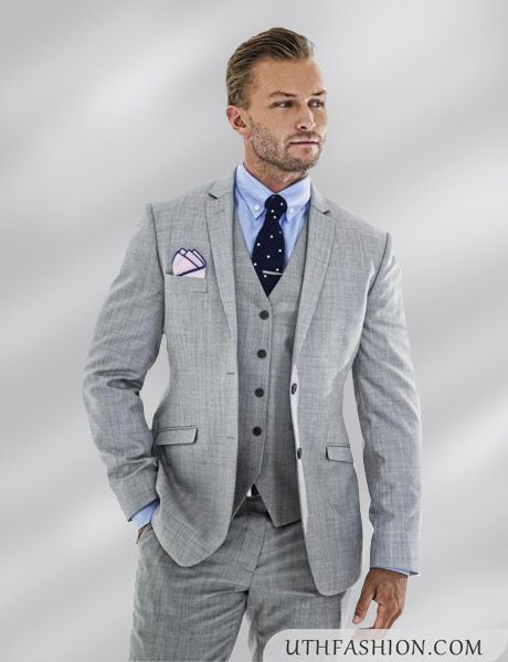 Latest Mens 3 Piece Suit Designs | Matt | Pinterest | Three piece ...