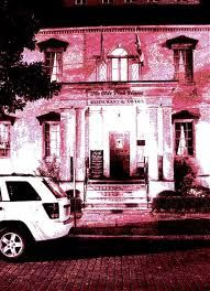pink house!!