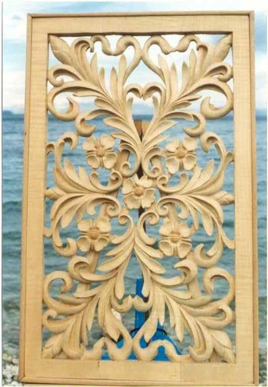 wood carving | CARVIN | Pinterest | Molduras, Madera y Carpintería