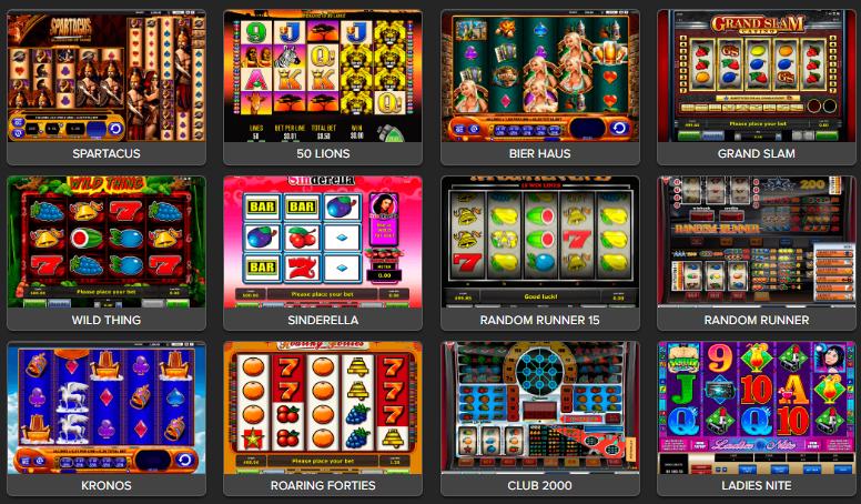 die neusten online casinos