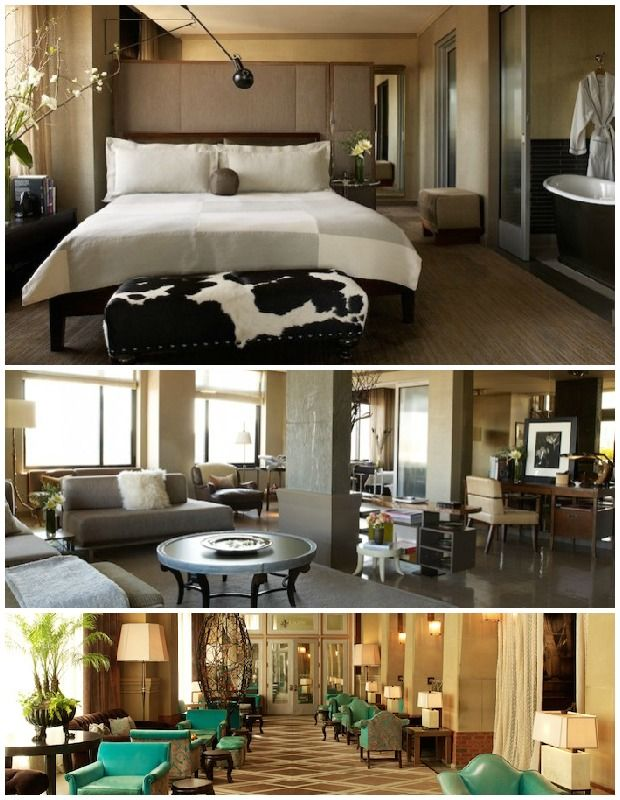 Soho Grand Hotel Nyc Broadway C 10 Most Beautiful And Modern Hotels In