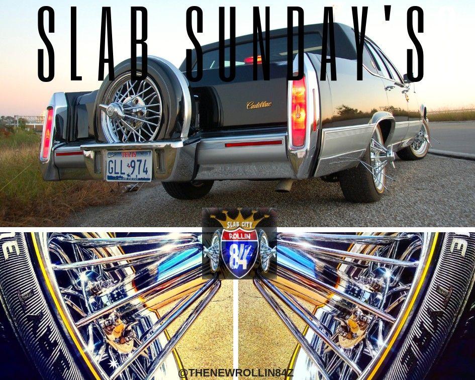 Slab Sunday's in Houston,Texas SLAB SUNDAY'S IN HOUSTON