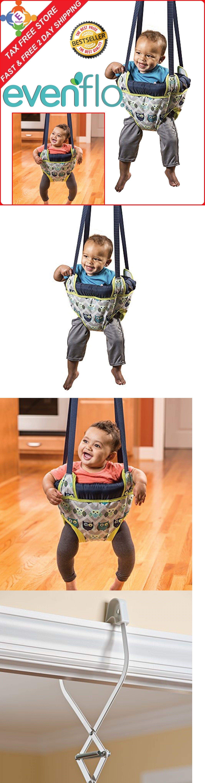 a683867ac130 Baby Jumping Exercisers 117032  Baby Door Jumper Owl Bouncer Doorway ...