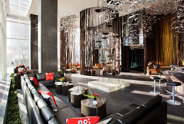Great Fabulous King/W ATLANTA   DOWNTOWN | W Hotel | Pinterest | Guest Suite And  Bedrooms Part 32