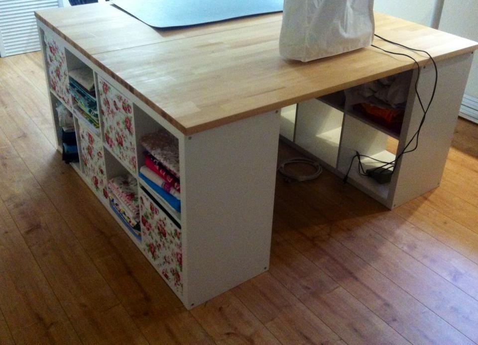 n htisch home sweet home pinterest n htische. Black Bedroom Furniture Sets. Home Design Ideas