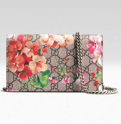 3d73674f7f2 Gucci GG Blooms limited edition 2015