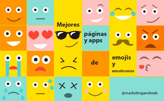 Lista De Emoticonos E Imagenes Emoji Para Copiar Y Pegar Y Utilizar En Tu Blog Facebook Twitter E Instagram Imagenes De Emoji Emociones Diferentes Emoji