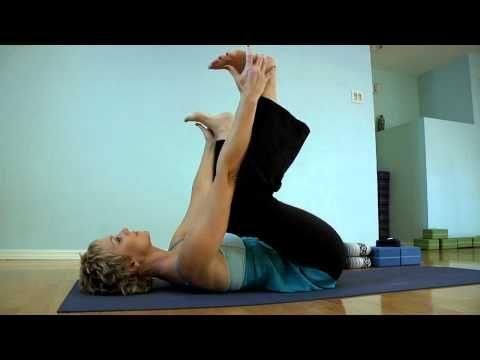 teaching balancing holiday yoga classes ananda balasana