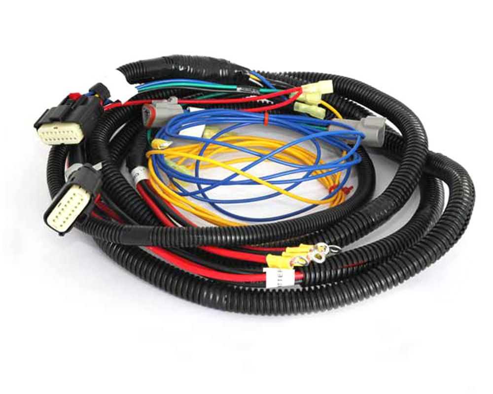 Wire Harness Is Used In Manufacturing Machines And Automobiles Electronics Assembly Which An Of Wires