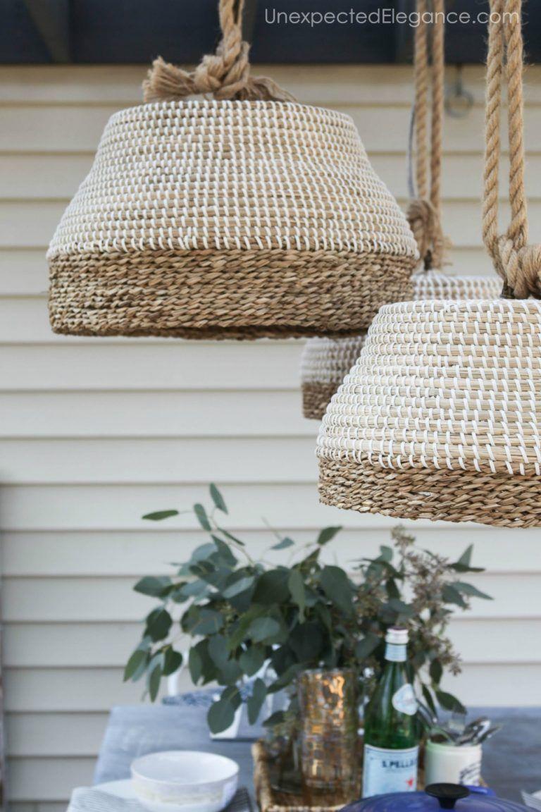 Diy outdoor pendant light outdoor pendant lighting