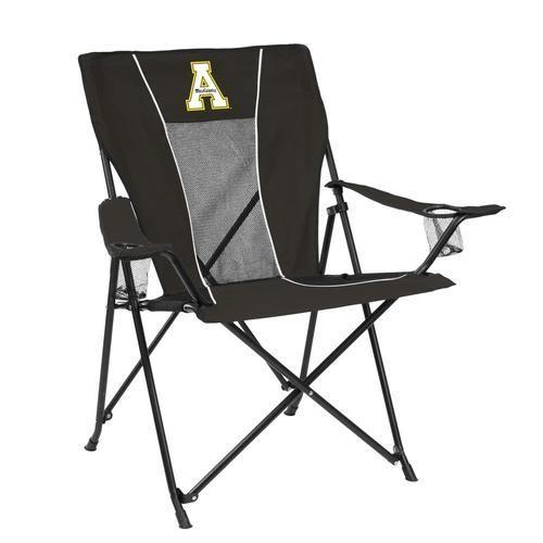 Appalachian State Chair Folding Tailgate Seat