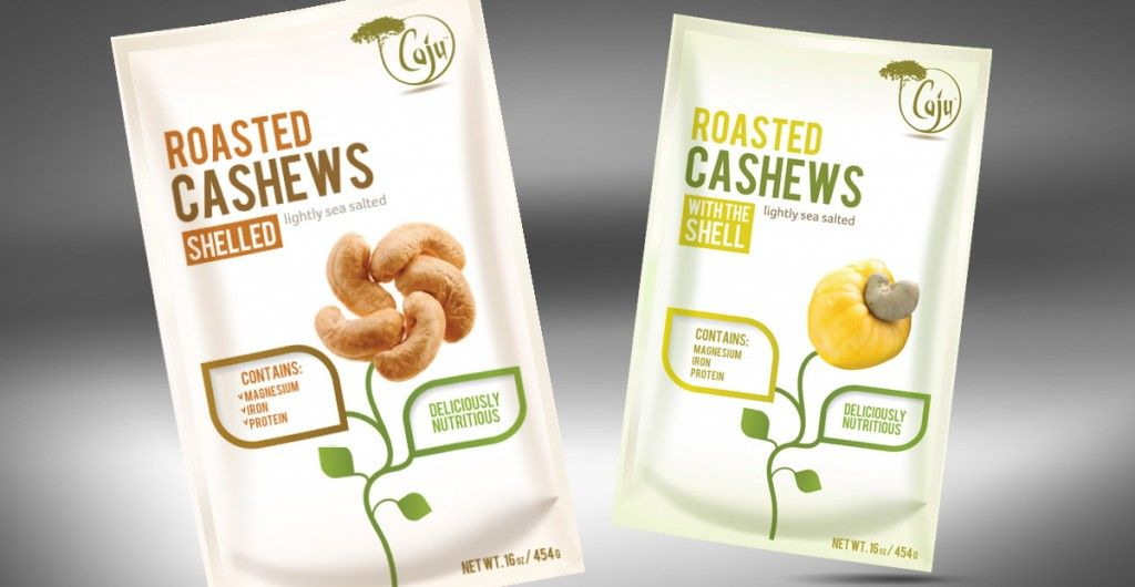 nuts packaging Google Search Food packaging, Cashew