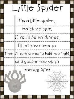629092f6ad5d56f0e7f61c5bda6d9715 - Halloween Poems For Kindergarten