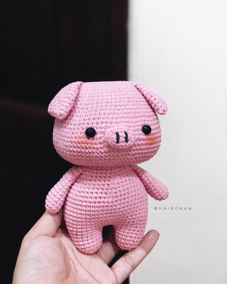 Amigurumi for Beginners HELLO KITTY PART 02 – Amigurumi Patterns | 993x794