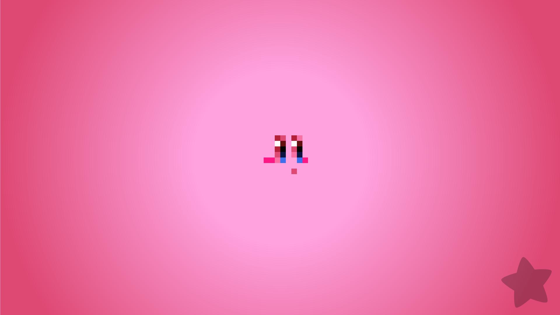 Kirby! [1920x1080]