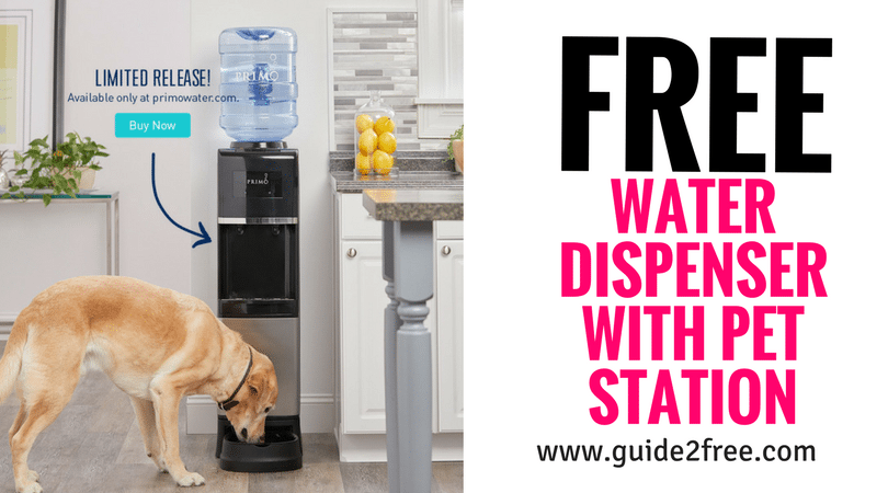 Free Water Dispenser With Pet Station Pet Station Water Dispenser Free Cat Food