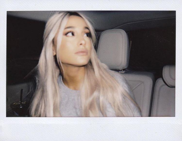 Pin By Abs On Ariana Ariana Grande Ariana Grande Sweetener