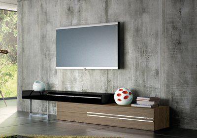 Modloft Modern Contemporary Furniture Gramercy Tv Stand In 2019