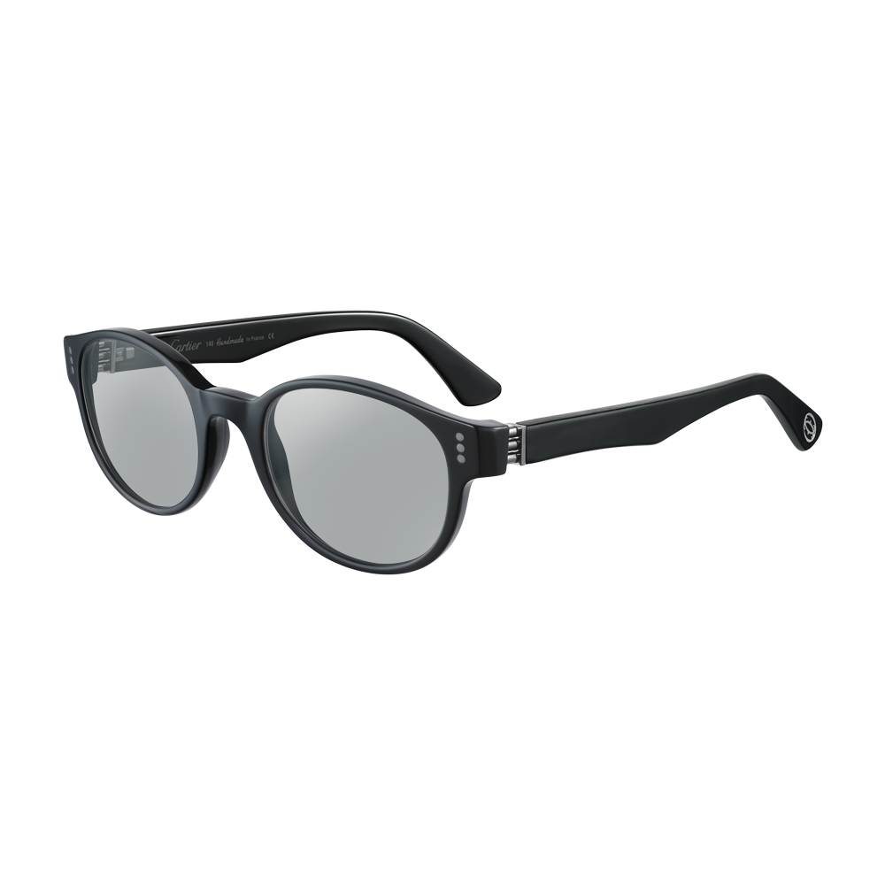Collection Première Cartier composite sunglasses: T8200823. Stijl en ...