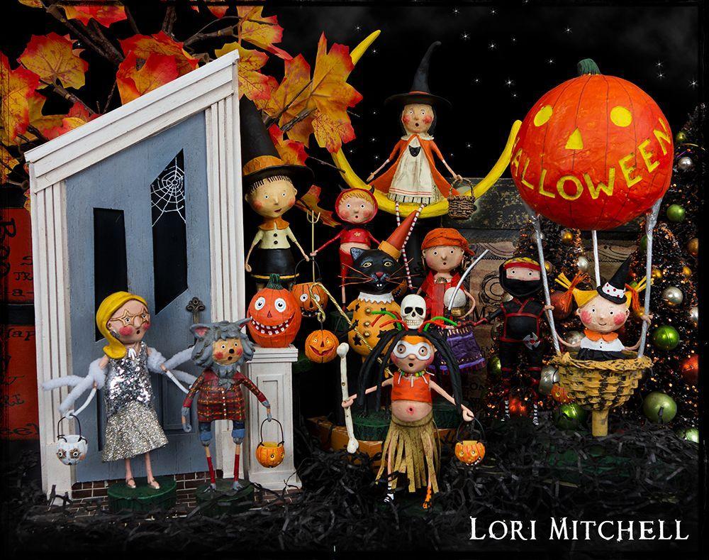 Halloween 2020 Nl Lori And Mitchell Pin on Halloween