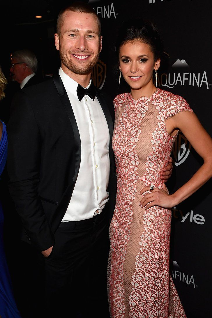 MORE: Cute New Couple: Nina Dobrev And Dancing With Stars' Pro Derek Hough