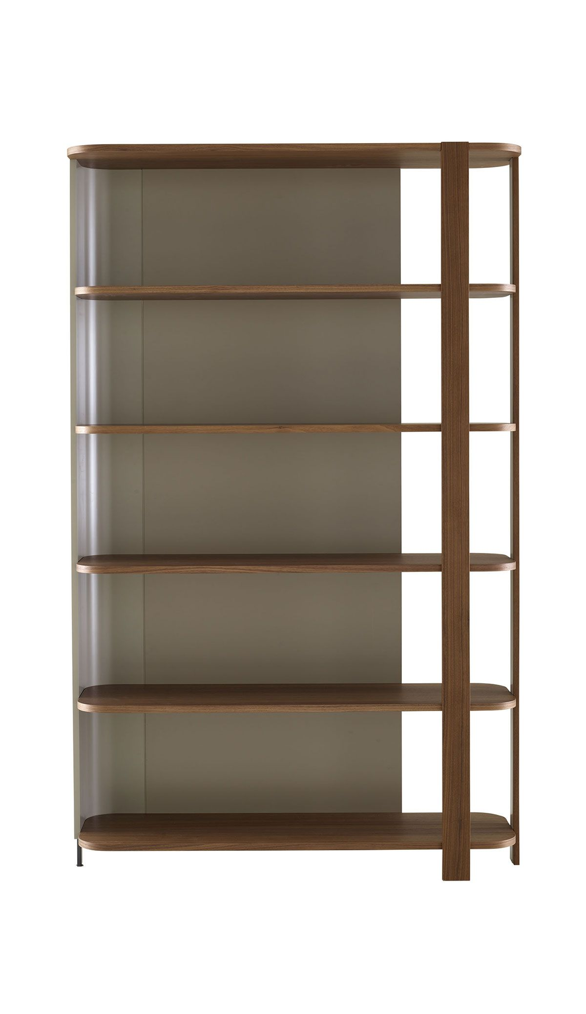 Postmoderne Bookshelf Designed By Eric Jourdan For Ligne Roset