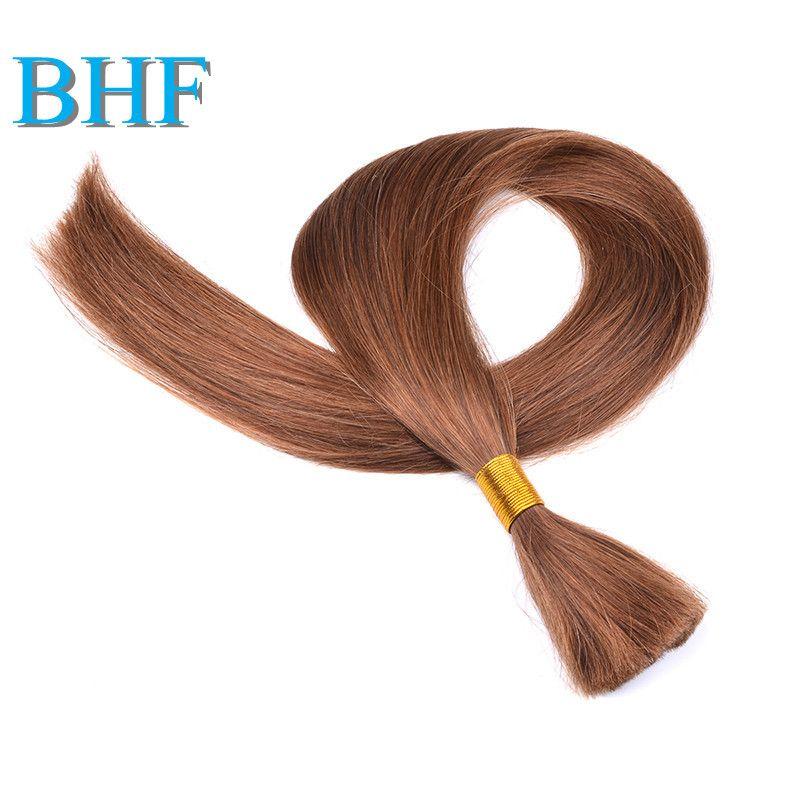 Human Braiding Hair No Weft Bulk Curly Human Braiding Hair Bulk One