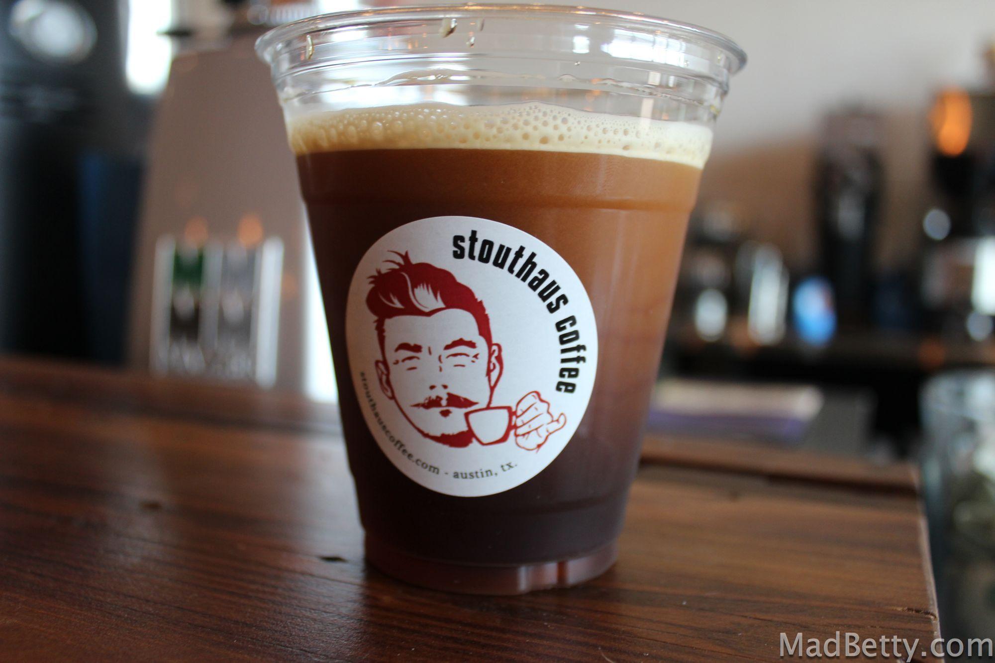 First Look Stouthaus Coffee Pub Pub, Coffee talk, Coffee