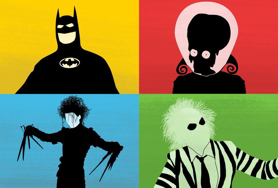 The Movies Of Tim Burton Ranked Tim Burton Tim Burton Movies