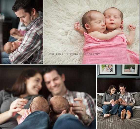 Colleen christina photography blogportfolio minneapolis mn twins newborn lifestyle session