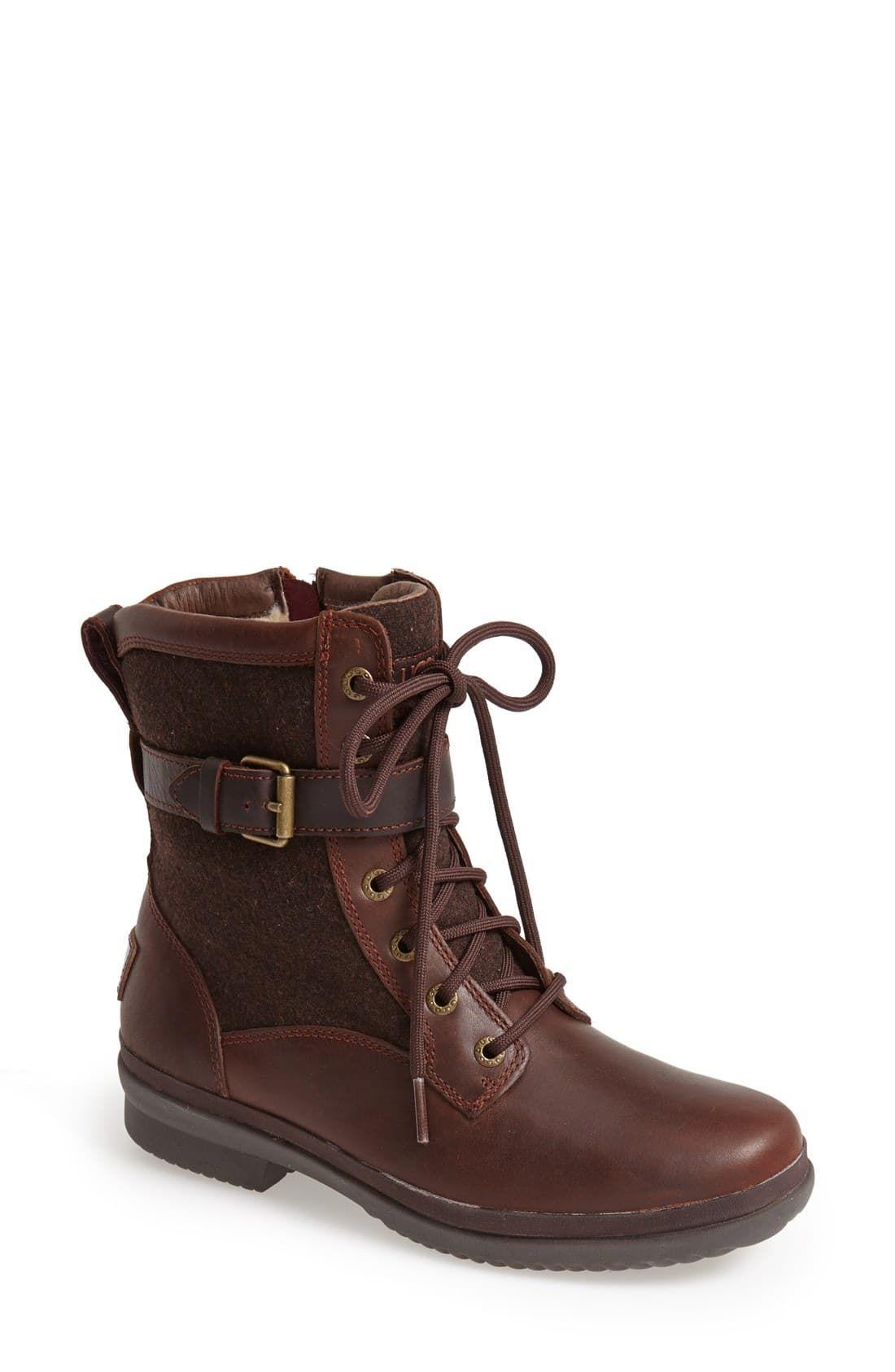 UGG® Kesey Waterproof Boot (Women in 2020 | Best winter