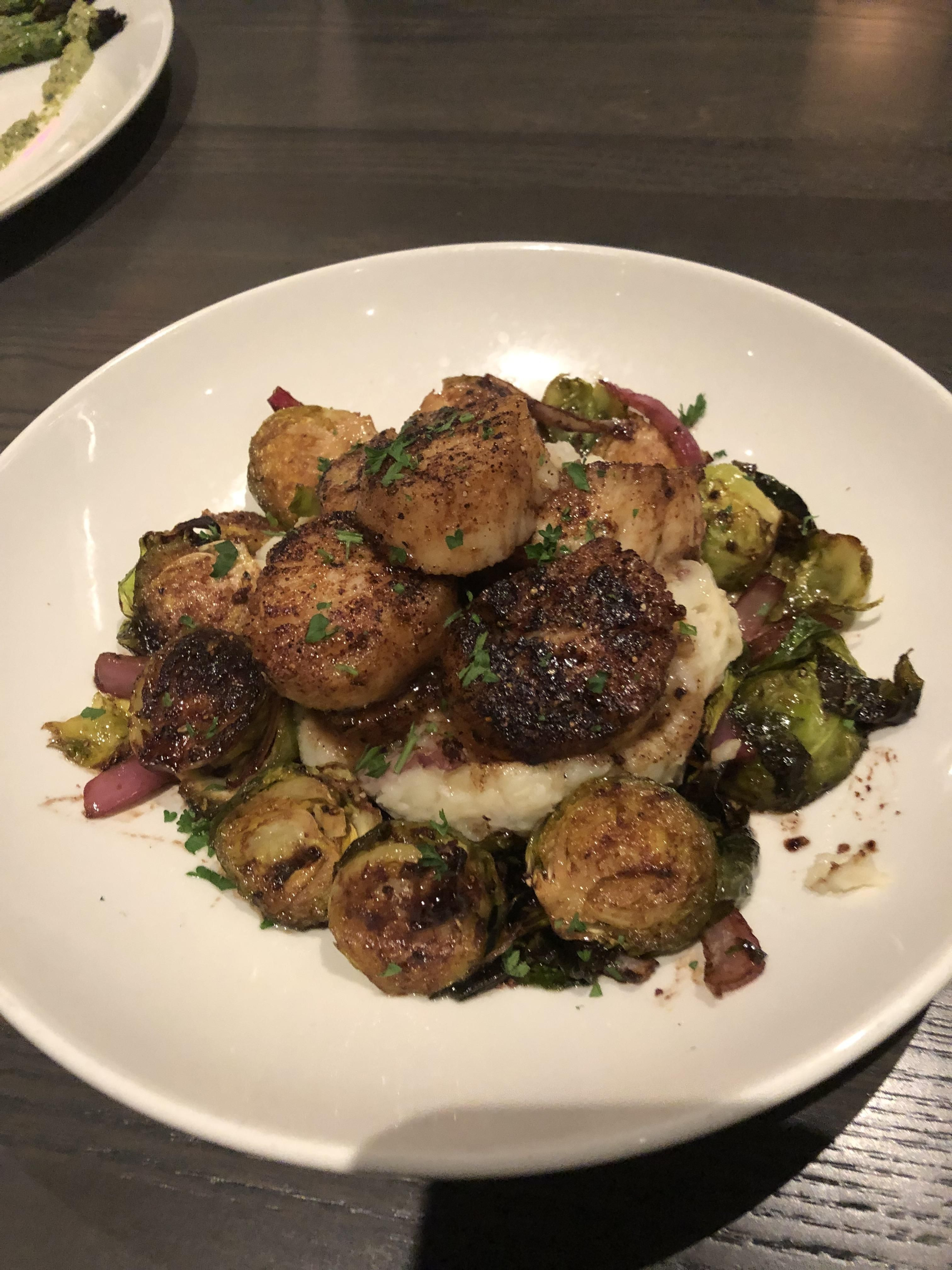 [I ate] seared scallops w/ smashed potatoes and roasted Brussel sprouts #smashedbrusselsprouts [I ate] seared scallops w/ smashed potatoes and roasted Brussel sprouts #smashedbrusselsprouts [I ate] seared scallops w/ smashed potatoes and roasted Brussel sprouts #smashedbrusselsprouts [I ate] seared scallops w/ smashed potatoes and roasted Brussel sprouts #smashedbrusselsprouts [I ate] seared scallops w/ smashed potatoes and roasted Brussel sprouts #smashedbrusselsprouts [I ate] seared scallops w #smashedbrusselsprouts