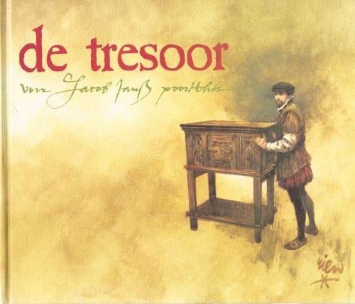 De Tresoor Rien Poortvliet Dutch Artists Illustration Dutch Painters