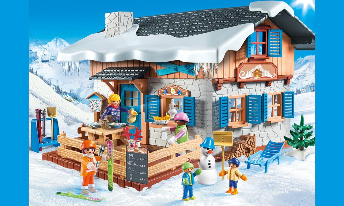 ea263d7f7529 Win the Playmobil Winter Ski Lodge Play Set - Detroit and Ann Arbor Metro  Parent