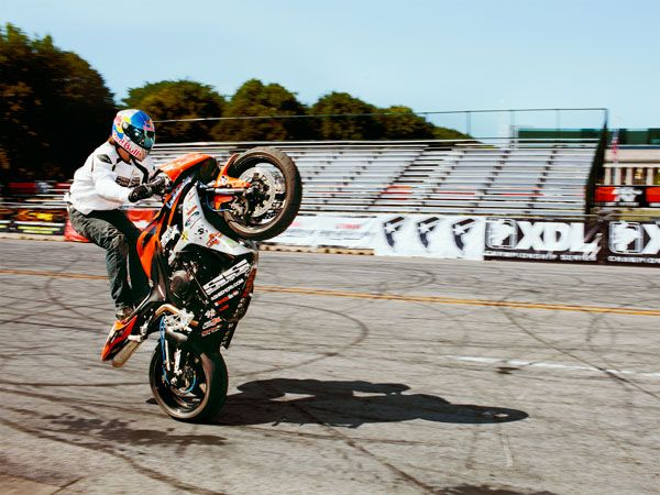 stunt bike riders are making motorcycles fly moto madness