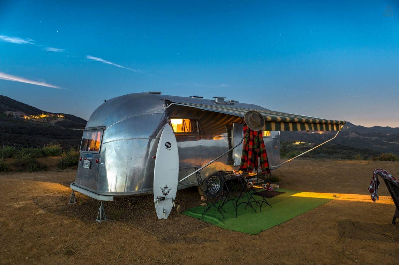 Dünyanın En Lüks Karavanı Olan Tasarım İkonu AirStream Hakkında Bilinmesi Gereken 21 Gerçek 12