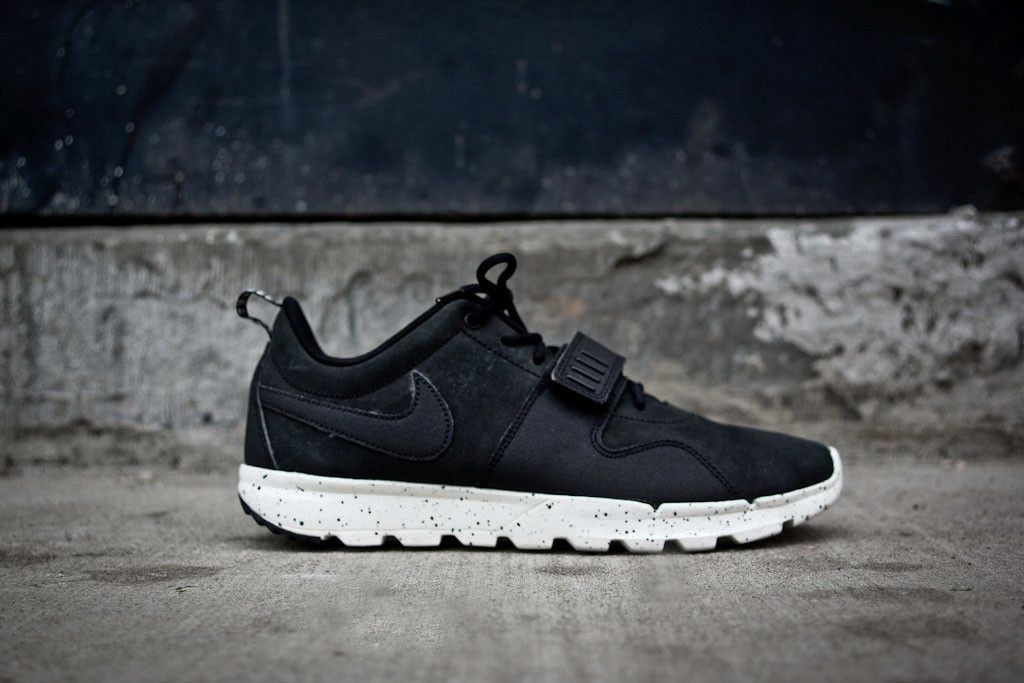 Nike Nyc Acg Trainerendor Negro zapatilla Kith Nyc Nike Mujer Trajes 745d47