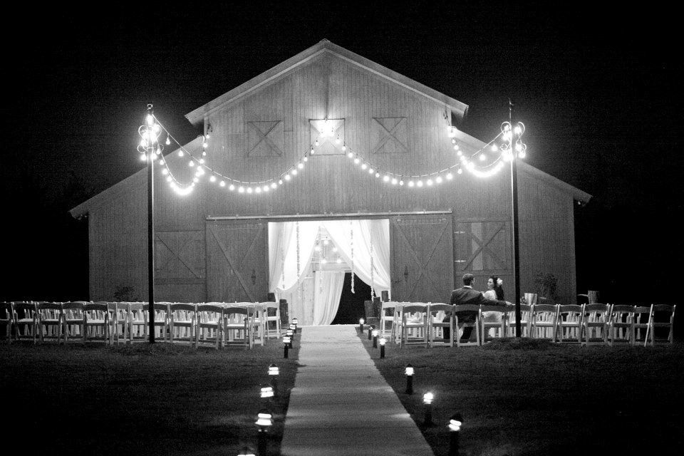 Finally Found My Mississippi Wedding