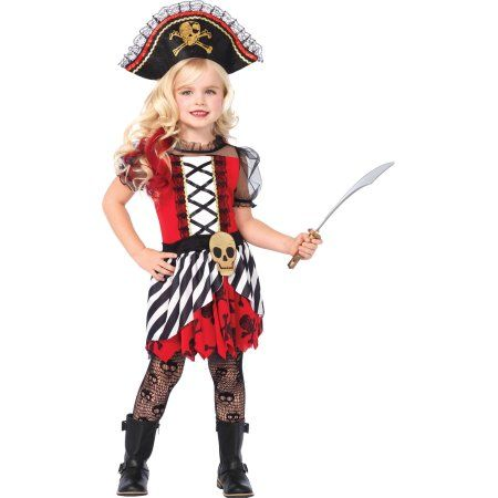 38f22302c6fc Rogue Pirate 2-Piece Child Halloween Costume