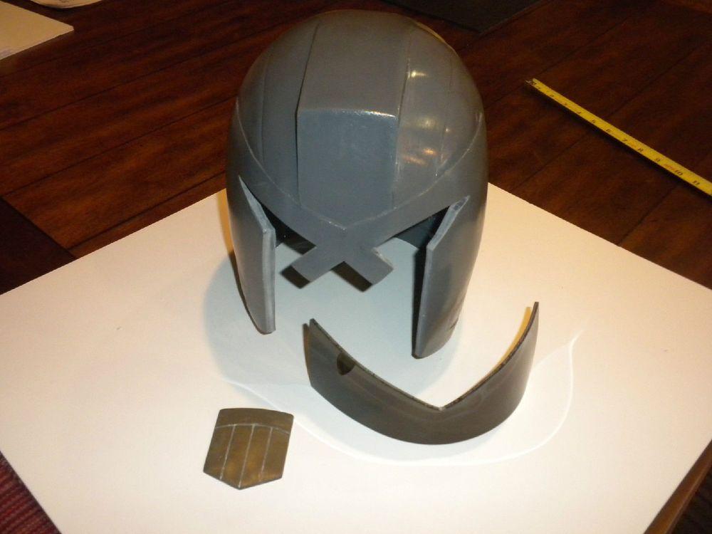 Judge dredd helmet movie version movie prop