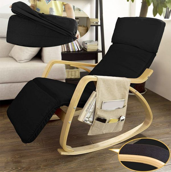 32 Comfortable Reading Chairs To Help You Get Lost In Your ...