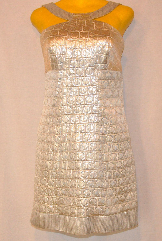 maddy DESIGNER dress JESSICA McCLINTOCK/ Short and Sassy Sexy ...