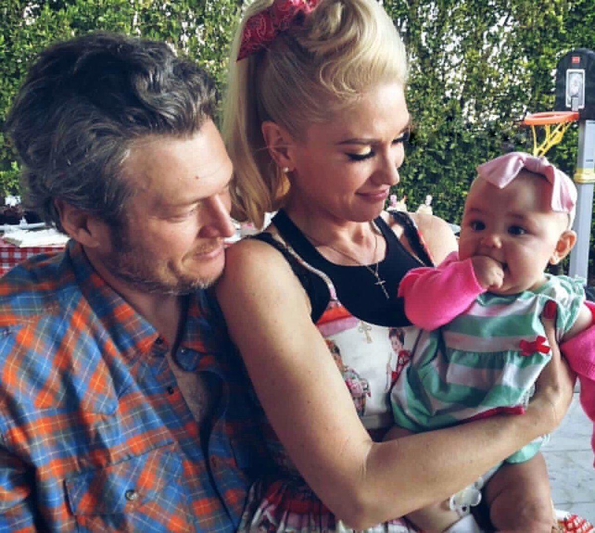 Pin on Blake and Gwen