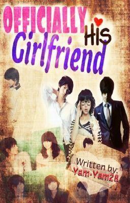 Gffh Book 2 Officially His Girlfriend Gffh Book 2