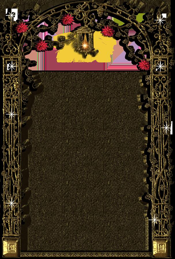 Seni Dekorasi Borders For Paper Borders And Frames Page Borders Design