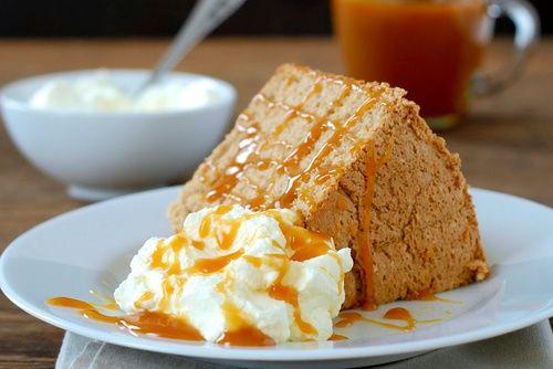 Angels Food Cake Recipe Low Carb
