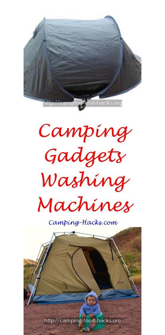 Camping Diy Trailer
